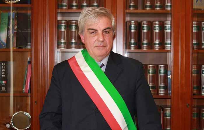 Aldo Lombardo (nominato Commissario Prefettizio del comune di Rossano)