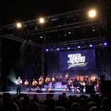 Renzo Arbore in concerto a Rossano