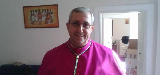 Mons. Giuseppe Satriano